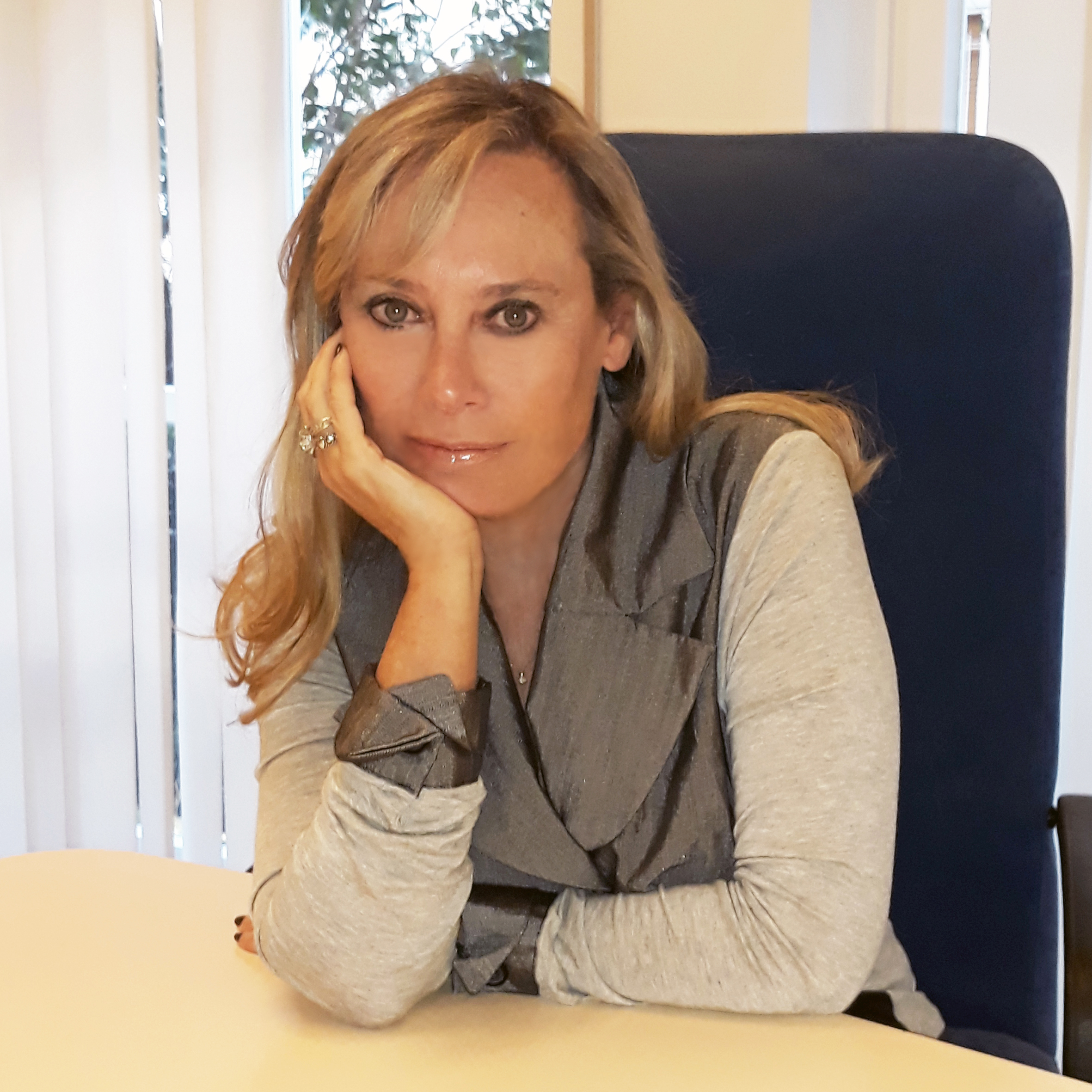 Dott.ssa Milvia Verginelli